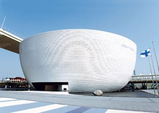 2010 - Shanghai World Expo