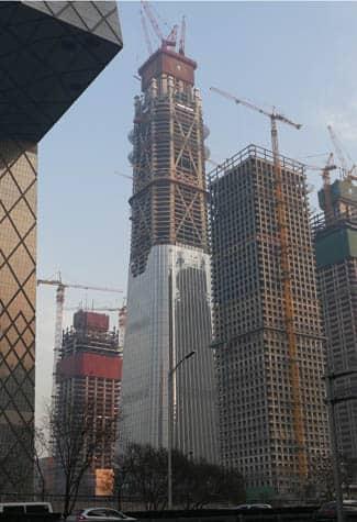 KONE Corporation - Improving the Flow of Urban Life